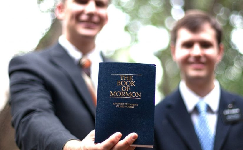 Are Mormons Christians?