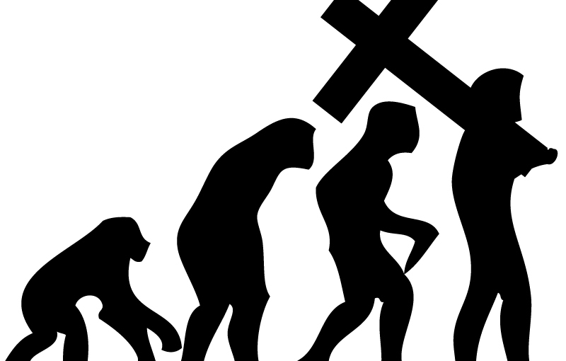 Why Christian Doctrine and Evolution Conflict